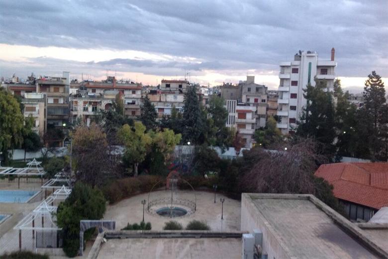 Ινσάτ - Χομς