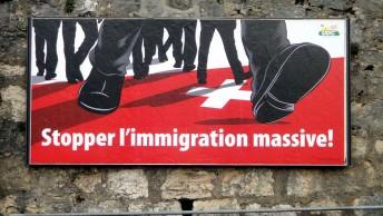 Ελβετία - δημοψήφισμα