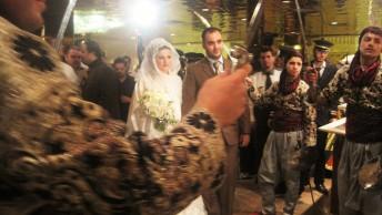 Aleppo-bride
